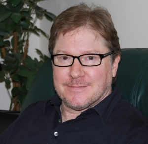 Photo of Michael W. Campbell the Digital Marketing Consultant